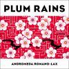 Go to record Plum rains